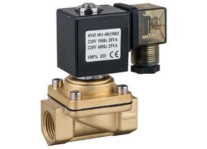 电磁阀 PU220-04