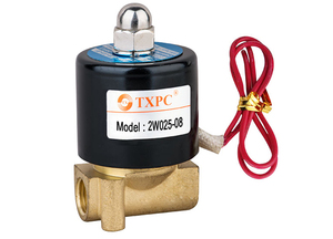 电磁阀 2W025-08